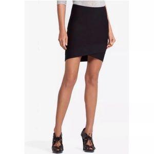 ⭐️LIKE NEW⭐️🆕 BCBG MaxAzria Silvie mini-skirt